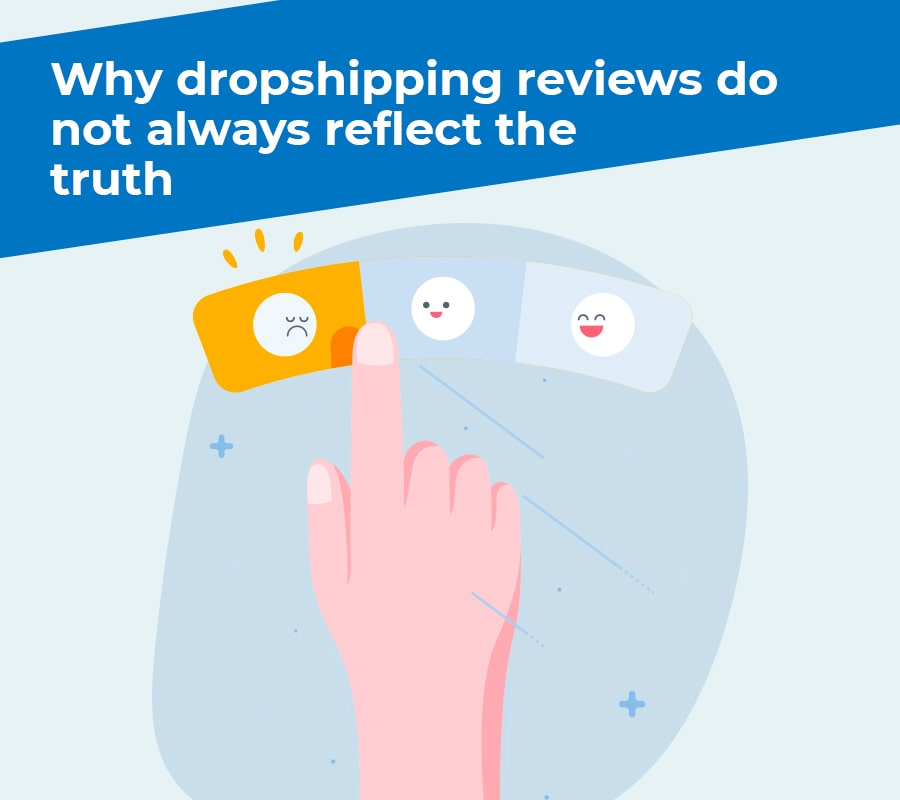 Why Dropshipping Critiques Do Not At all times Mirror The Fact?