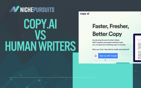 We Examined Copy. AI To See If It Compares To Human Writers