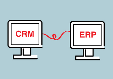 Are ERP and CRM Methods the Good Combine For Your On-line Enterprise?
