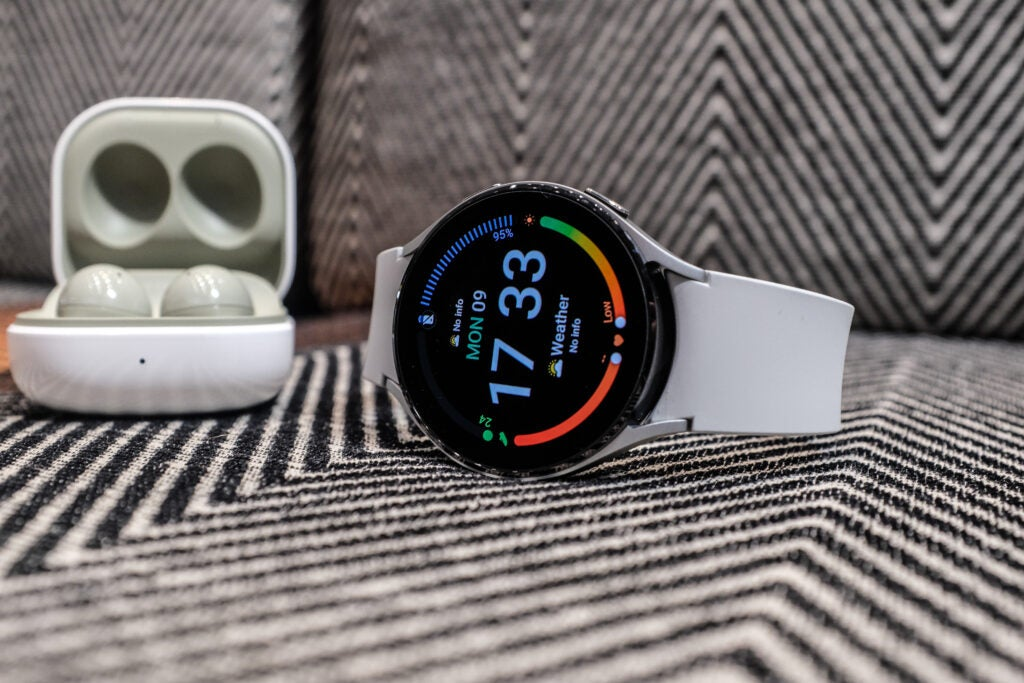 Some Galaxy Watch 4 could possibly be Android' s Apple Watch – Skilled