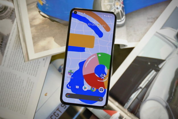 The perfect low cost Google Pixel 5 offers for August 2021