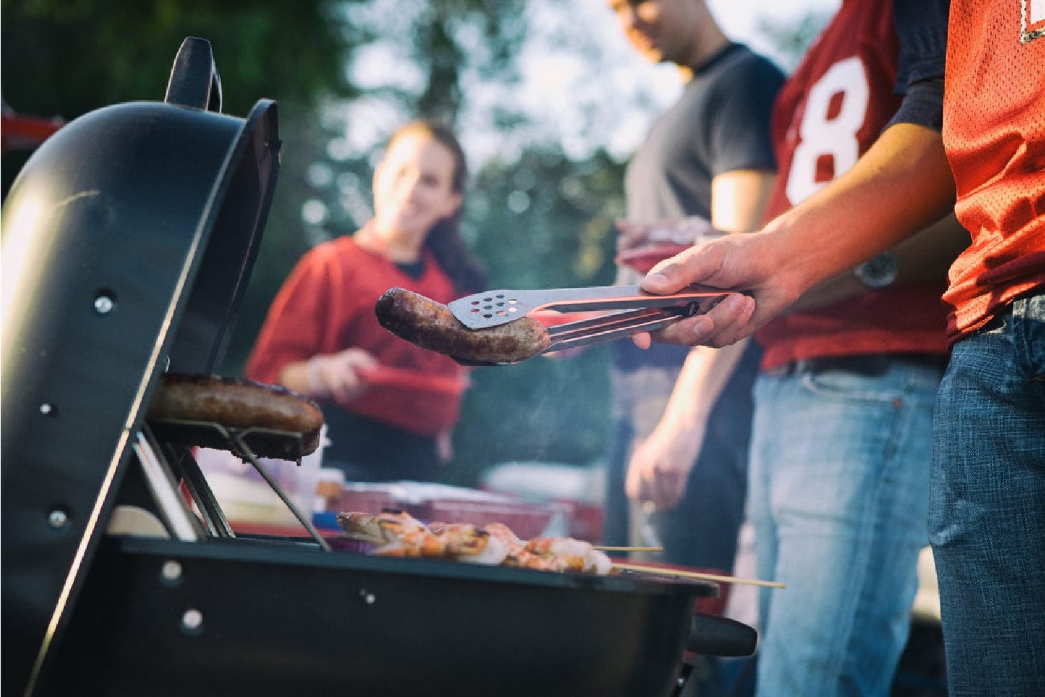 Greatest low cost grill offers for August 2021