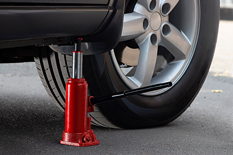 Every part it is advisable to learn about Electrical Hydraulic Jacks