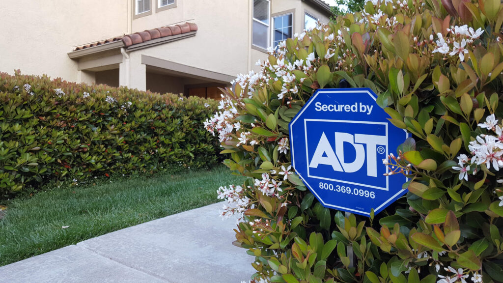 ADT House Safety Overview 2021