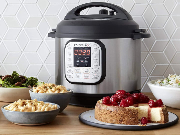 Greatest low cost strain cooker offers for August 2021
