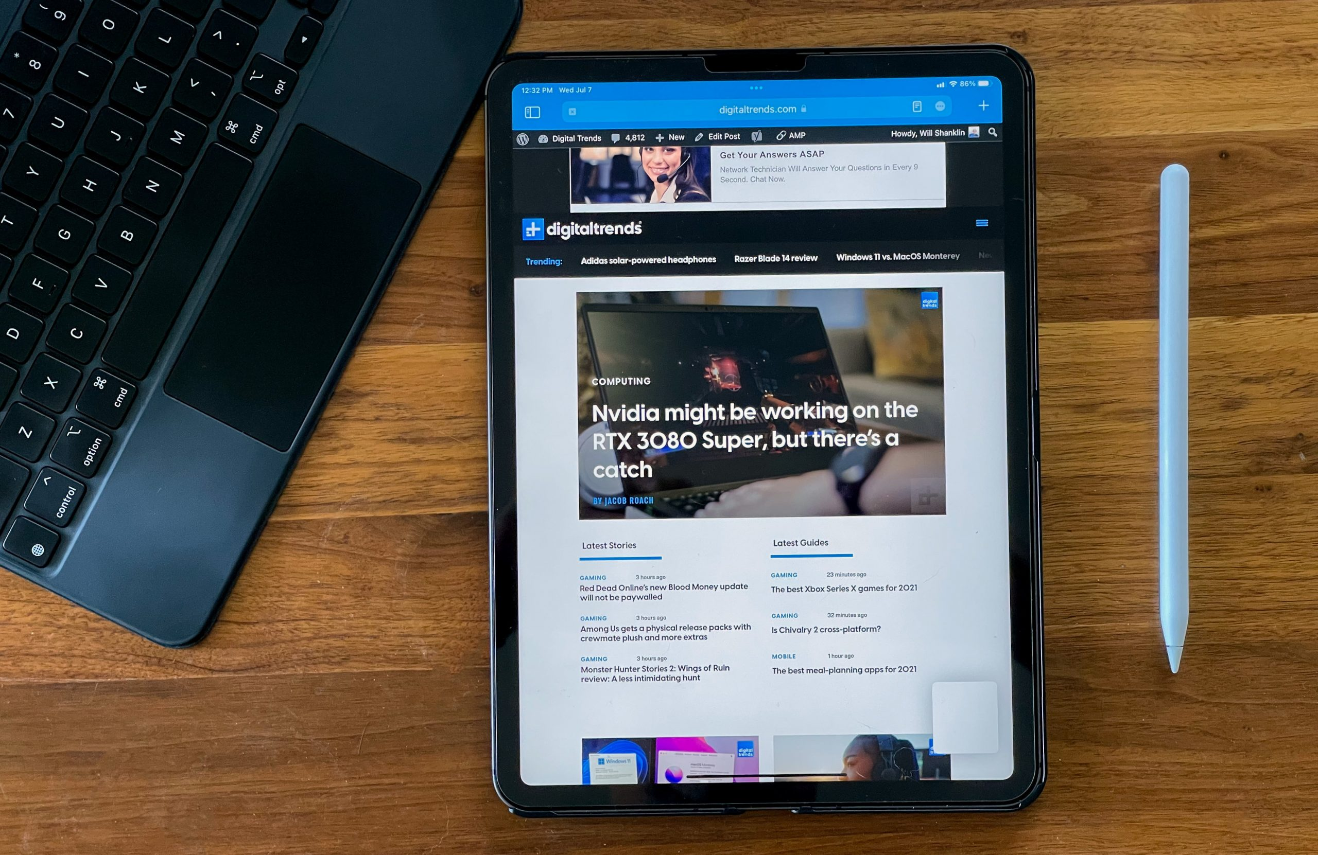 The very best iPad Professional offers and gross sales for August 2021