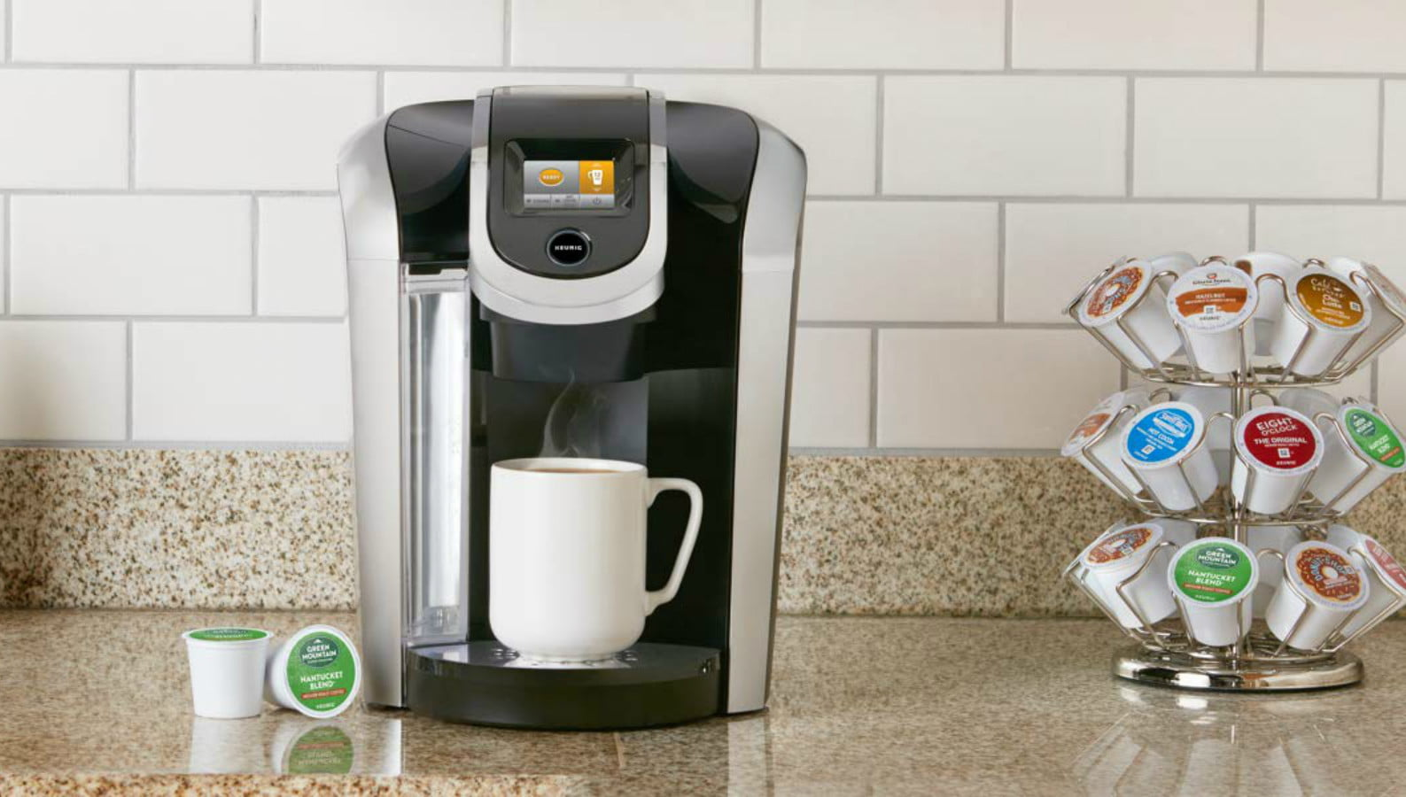 Greatest low cost Keurig offers for August 2021