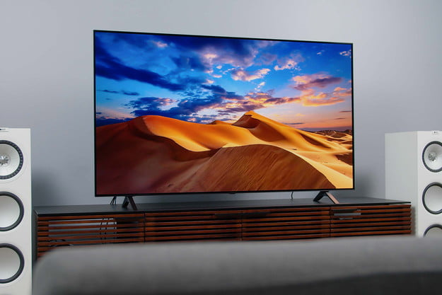 LG A1 OLED 4K HDR TV Evaluation: Much less OLED for much less cash