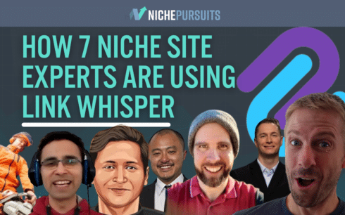 Details about how 7 Area of interest Web site House owners Are Utilizing Correlation Whisper To Develop Their Websites