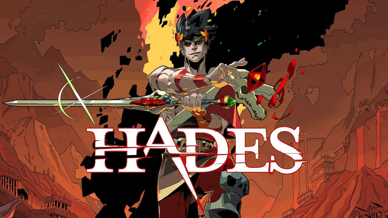 Hades will get a value drop with an incredible 20% off deal