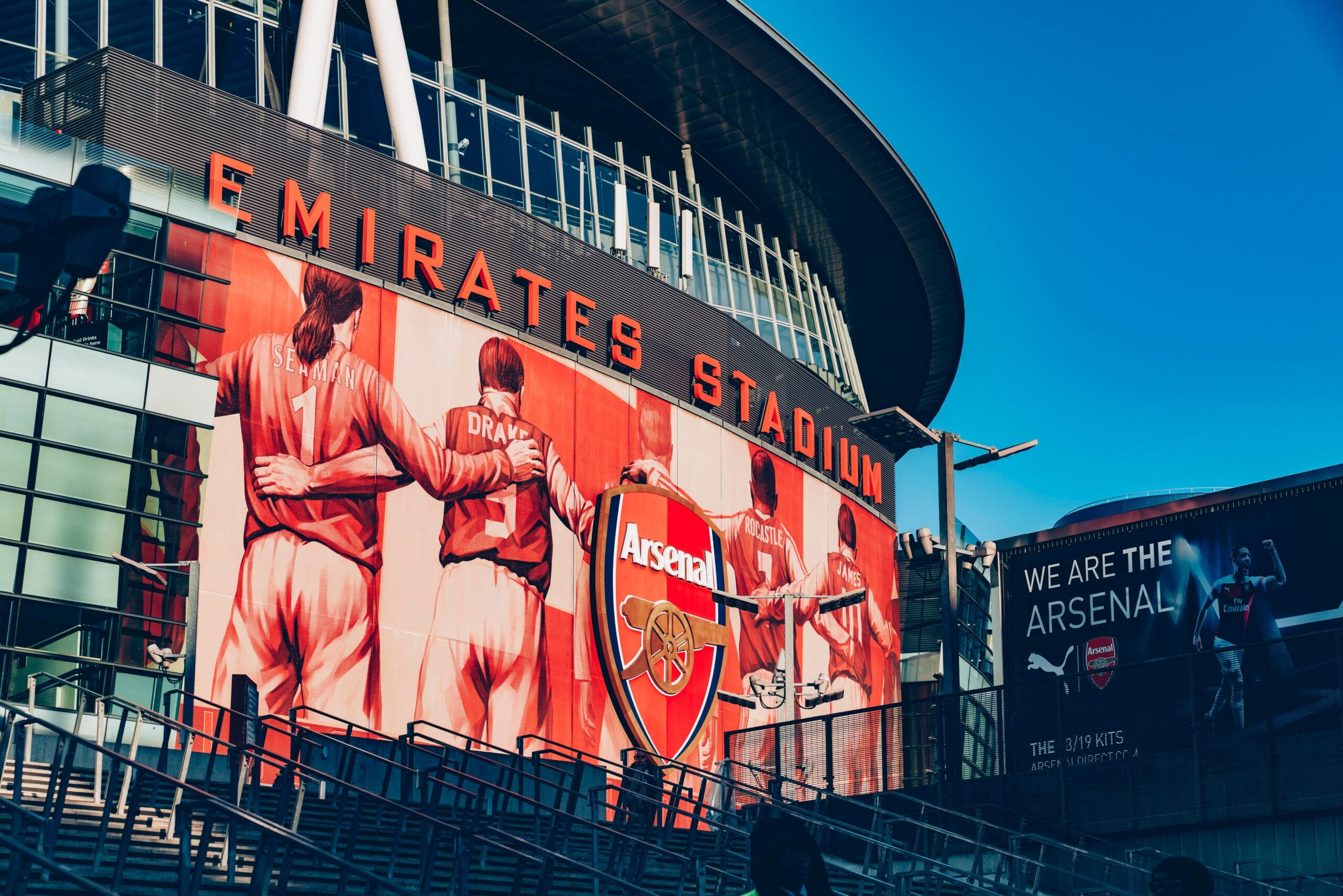 You'll be able to watch Arsenal vs Chelsea throughout Premier League reside and reside on the web