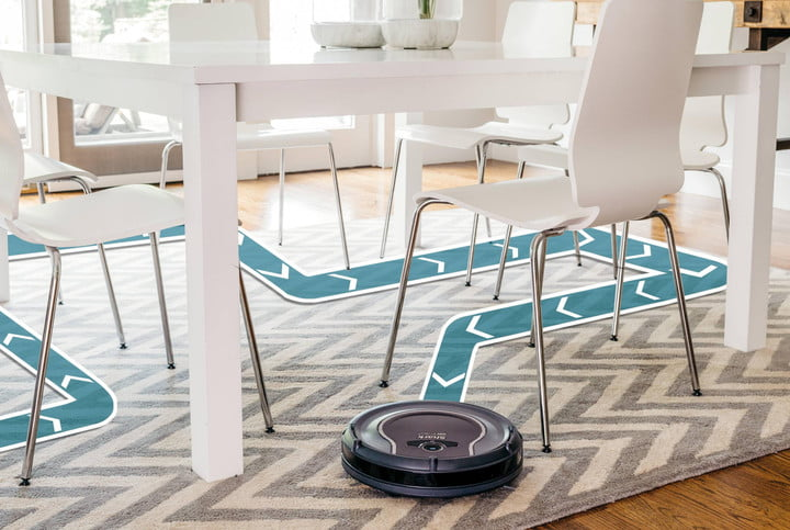 Preserve your dorm room clear with this loopy low-cost shark robotic vacuum