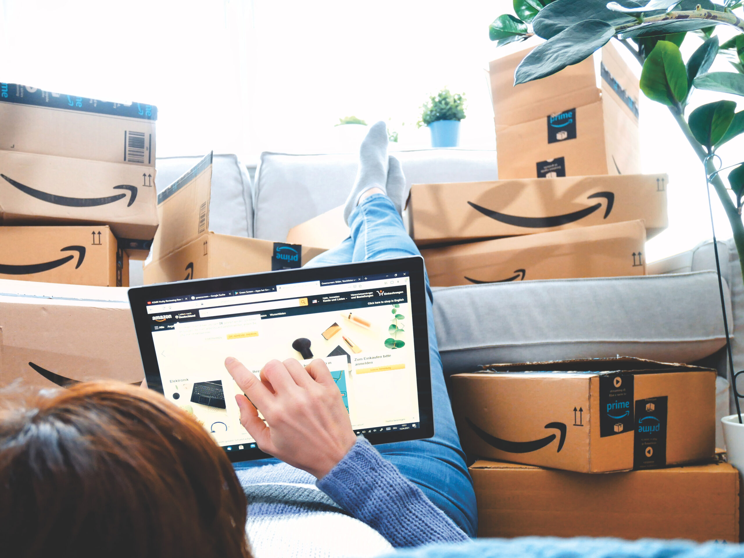 Amazon Prime Day 2021 Client Survey: 4 Tendencies From This 12 months's Annual Buying Occasion